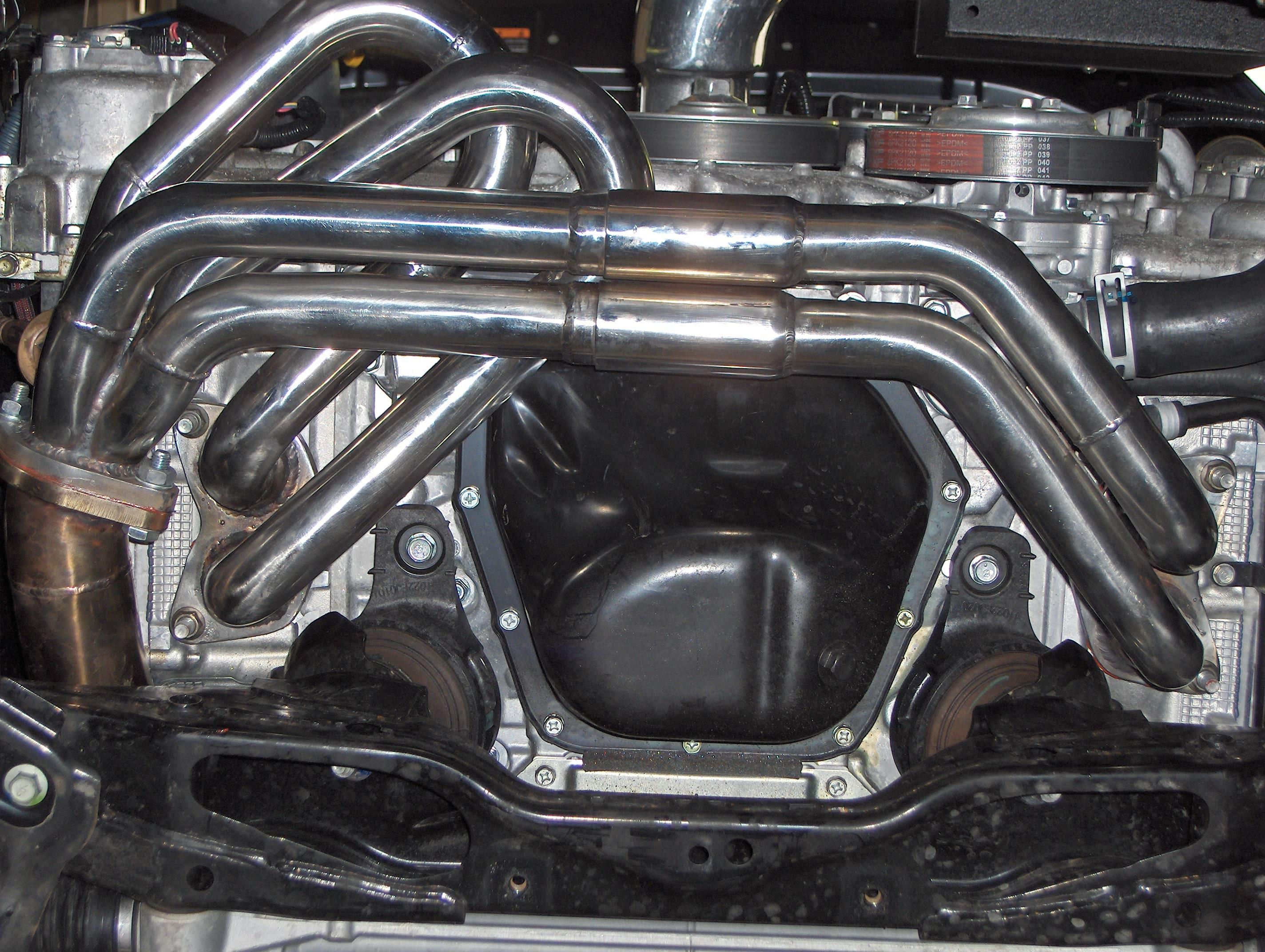 Subaru BRZ Equal Length Manifold