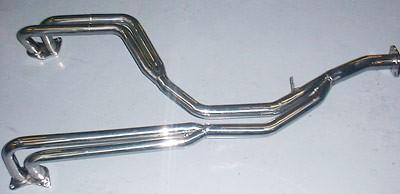 Impreza Sport (Non-Turbo) Manifold