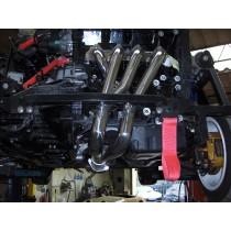 Mini/Honda Manifold