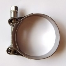 47-51mm Exhaust Clamp