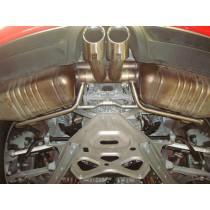 Porsche Boxster 981 Bypass Mod