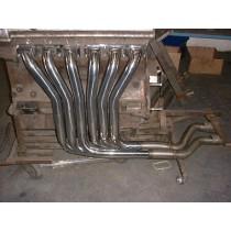 E-Type long branch manifold
