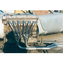 E-Type replacement manifold
