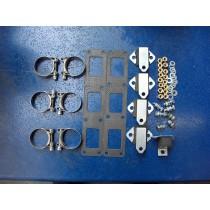 Jaguar E-Type 6 Cylinder Fitting Kit