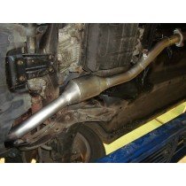 Subaru 06-07 Non Turbo High Flow Cat