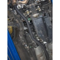 06/07 2.5L Secondary Cat De-Cat Pipe Sport Non-Turbo