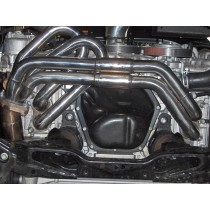 Toyota GT86 Equal Length Manifold
