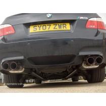 BMW M5 V10 Estate E61