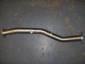 2015 Cat Replacement Pipe