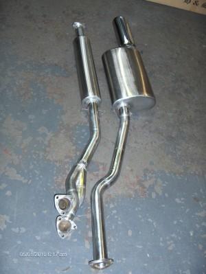 944 (non Turbo) System 3.0 L